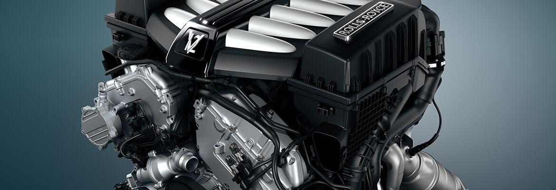 BMW Motorenfamilie
